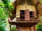 naga hill resort jungle hut