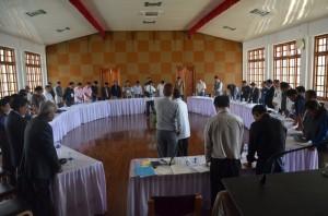 FNR Meeting