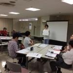 【活動報告】6月3日、SCCを開催しました