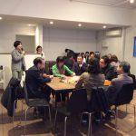 4月8日ながの協働ねっとの大交流会開催しました!