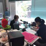 FMぜんこうじに童謡の響く町音楽会実行委員会の曲尾正子さん出演