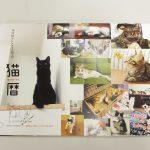 猫日和さんの保護猫カレンダー2020猫暦ができました!