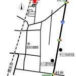 【分譲地】松本市村井町南1丁目 64.49坪