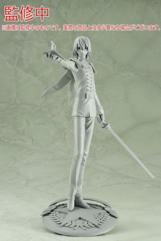 NC AKECHI Gorô Persona 5