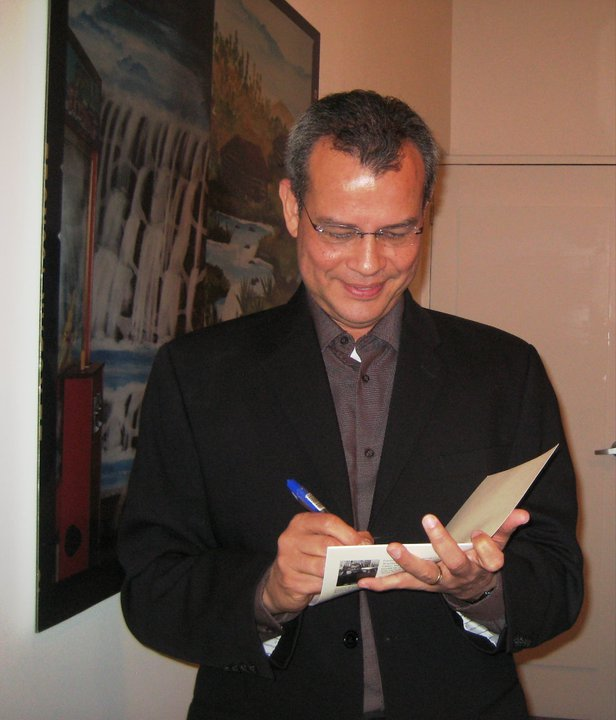 EL FANTÁSTICO LABERINTO VERDE DE SILVIO AMBROGI ROMÁN. Danilo López-Román