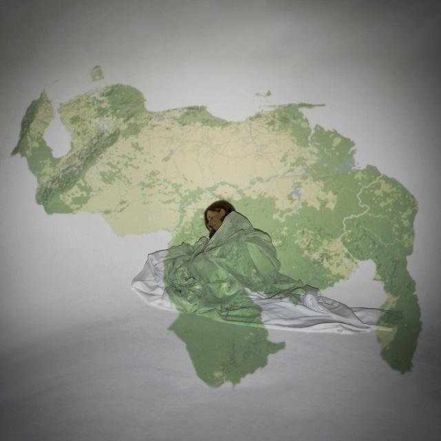 REALIDADES Y REPRESENTACIONES. Obra Plástica de Carola Bravo