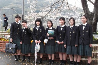 入学式2017