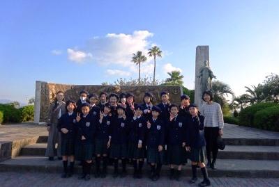 小6修学旅行2018
