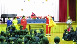クリスマス・セレモニー2019