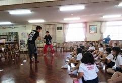演劇ワークショップ2020