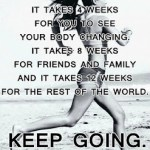 Work Out Motivation!
