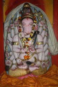 athrah-bhuja-ganesh-temple