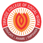 YUGANTAR EDUCATION SOCIETY TIRPUDE COLLEGE OF SOCIAL WORK