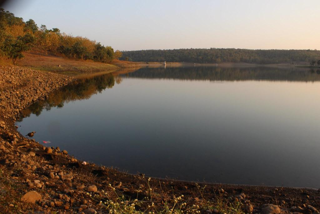 Zilpi lake
