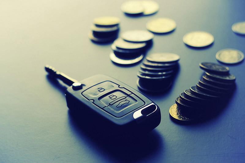 Auto Insurance Premium Factors