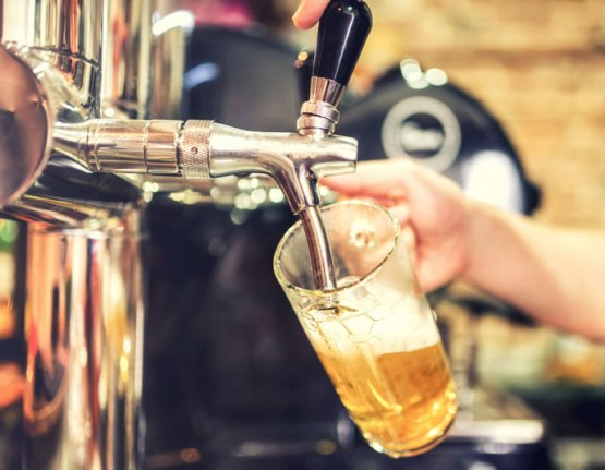 Tips for Opening Your Small Bar Business