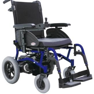 سعر كرسي كهربائي ينطوي سي تي ام