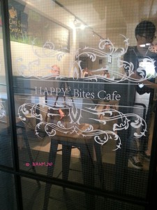 Happy3 Bites Cafe