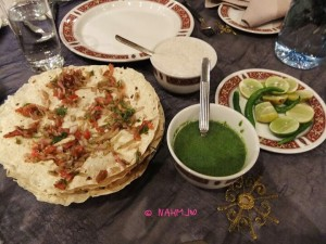 The 2 Best Indian Restaurants In Dubai - Kwality Restaurant - Papadum