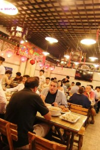Best Two Dumplings Restaurants in Beijing - Bao Yuan Dumpling Restaurant - Indoor