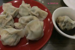 Best Two Dumplings Restaurants in Beijing - Xian Lao Man Dumpling Restaurant - Dumpling