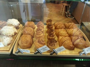 Yellow Cup Coffee - Pastries