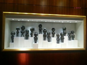 Art in Langham Place Hotel - Unknown Title