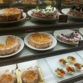 Delicius Pasticceria - Cake Display Counter