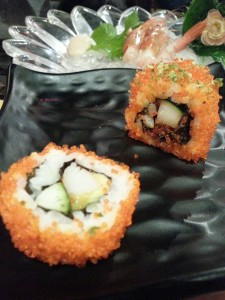 Daikiya Japanese Restaurant - California Roll