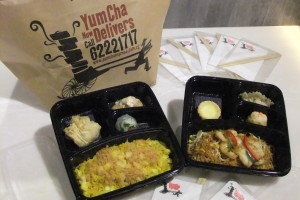 Yum Cha Express - Bento Delivery Set
