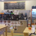 One Thing Coffee Kids Cafe - Counter