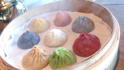 Paradise Dynasty - Dynasty 8 Flavours Xiao Long Bao