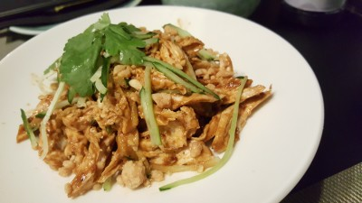 Lokkee Restaurant - Mouth-watering Chicken