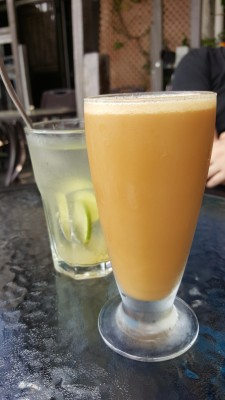 Solo Cafe 蘇廬 - Specialty Ice Coffee