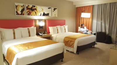 Holiday Inn Macao Cotai - Superior Room with Double Beds