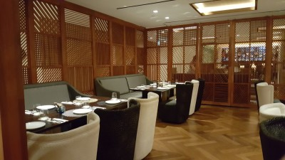 KUVO Singapore - Private Room