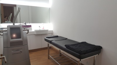 David Loh Surgery Park House Branch - Body Fat Reduction Treatment Room