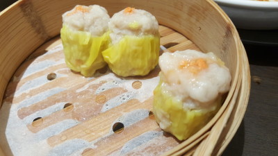 Xin Wang Hong Kong Cafe Harbourfront Centre - Siu Mai