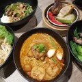 Face To Face Noodle House At City Square - Signature Items at Face To Face Noodle House