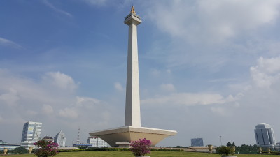 Must Visit Jakarta Attractions - National Monument, Monas