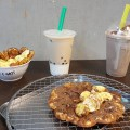 Nit And Grit, Wallet Friendly And Delish Waffle At Hougang, Singapore - Our Tea Break at Nit & Grit