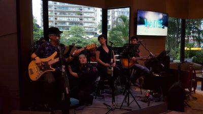 Monthly Brew & BBQ Nights At The Best Brew, Four Points By Sheraton Riverside - Live Band
