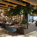 Socieaty By Les Amis Group At Plaza Indonesia, Jakarta, Indonesia - Dinning Area