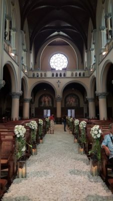 Must Visit Jakarta Attractions - Jakarta Cathedral