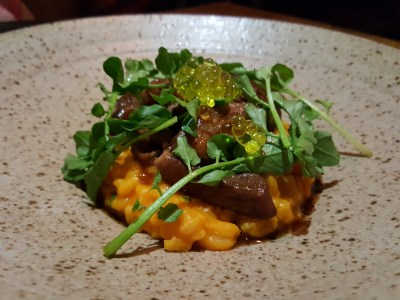 Open Door Policy Introducing Gluten & Diary Free Menu at Tiong Bahru, Singapore - Braised Veal Ossobuco ($32)