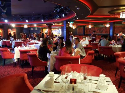 Genting Dream Cruise Line, Asian Luxury Cruise Line - Silkroad