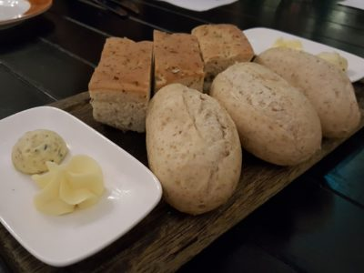 Portico Prime At Dempsey Singapore - Bread