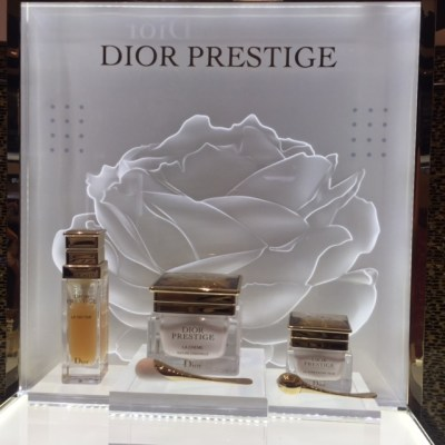 High Tea Beauty Workshop By Dior At Isetan Scotts - Dior prestige