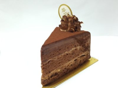 Top 6 Fave From Henri Charpentier @ Orchard Central - Chocolate Florentine