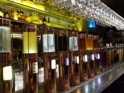 South Beach Avenue, The D-Place To Be For Everyone - Beer and Infused Beer Tower